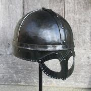 "Casque viking type ""Gjermundbu""-02"